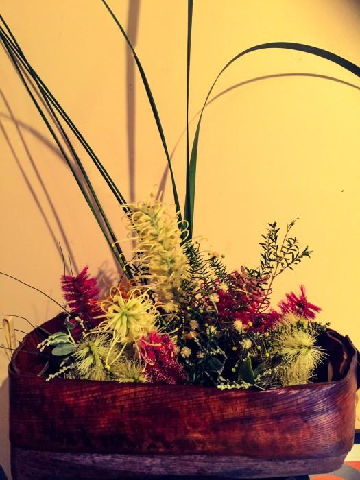Greenwood Flora Native Flower Arrangement